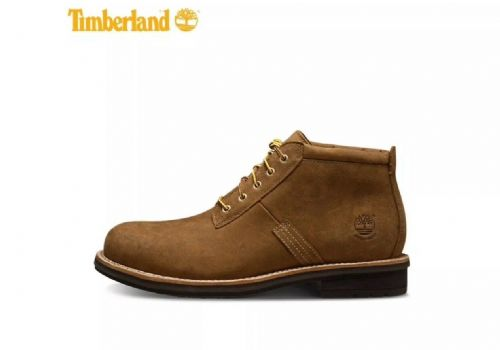 Timberland Men's Willoughby Waterproof  Leather Chukka Boots A183Z UK9.5 UK10